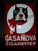 cigarette casanova