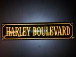 Harley Boulevard