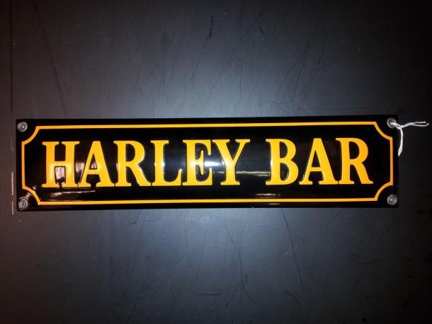 Harley Bar