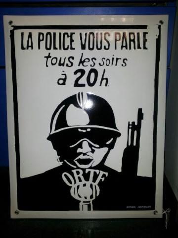 1968.. la police vous parle