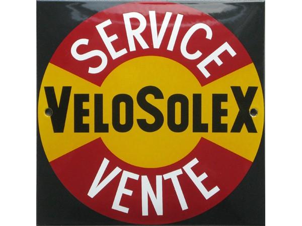 velosolex carr 20x20 cm